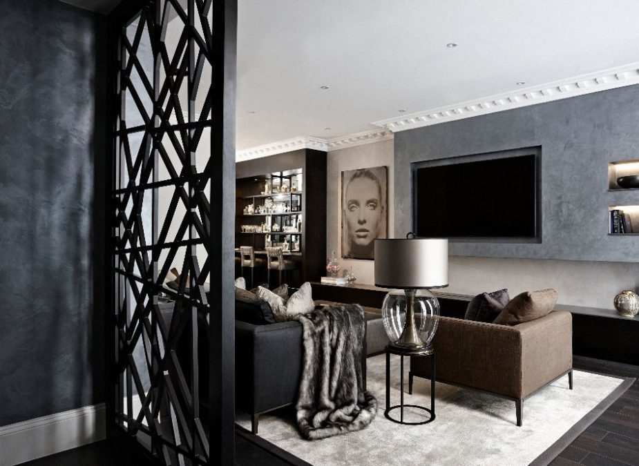 Portfolio Luxury Interior Design London Interior Architecture Bailey Interior Design London